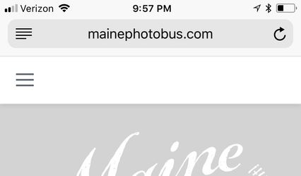 The Maine Photo Booth Bus Co.
