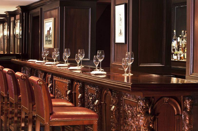 capitol room bar