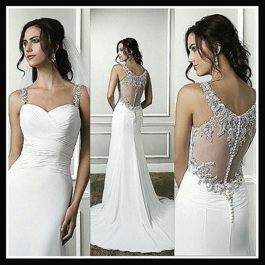 Wedding Dresses Jacksonville Fl: Valerie's Bridal Boutique