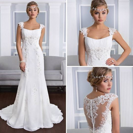 Valerie\'s Boutique Bridal - Dress & Attire - Jacksonville, FL ...