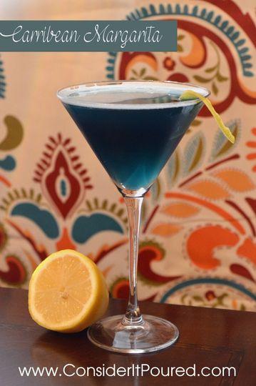 Caribbean Margarita