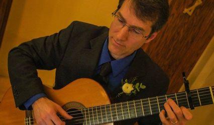 Bob Shebesta, guitar