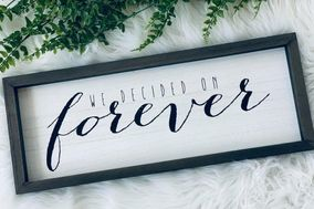 Ever After Wreaths & Decor
