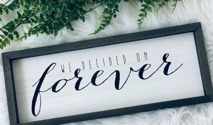 Ever After Wreaths & Decor 1
