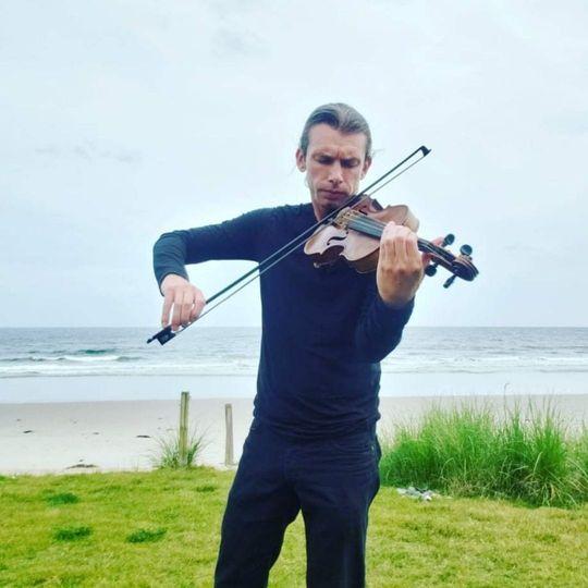 Violin Solo