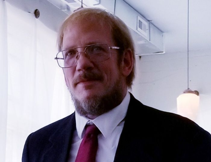 Steven Jarrard