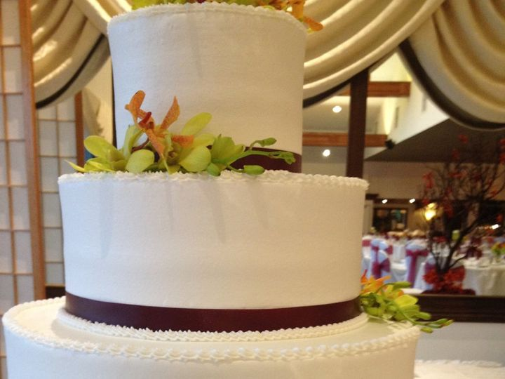 Tmx 1355258625666 Cake2 Woodbury, NJ wedding venue