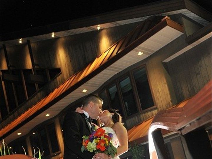 Tmx 1370028734415 Fallbridgekisssilverimageresized Woodbury, NJ wedding venue