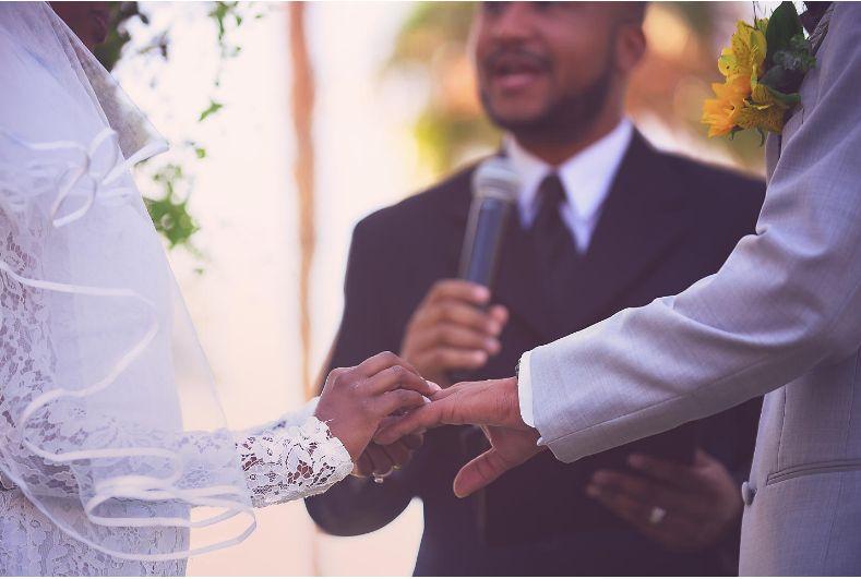 July 2019 Wedding