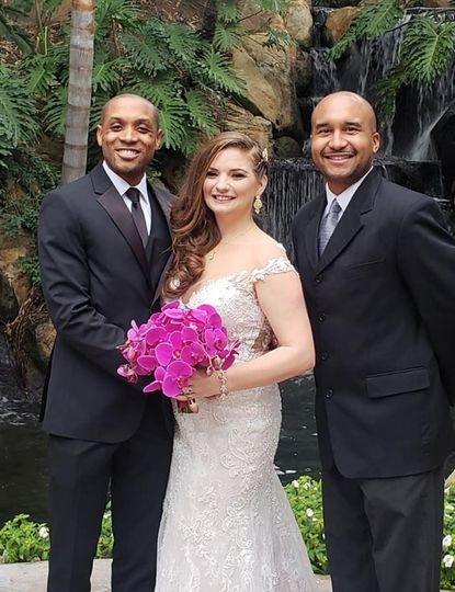 Fallbrook Wedding