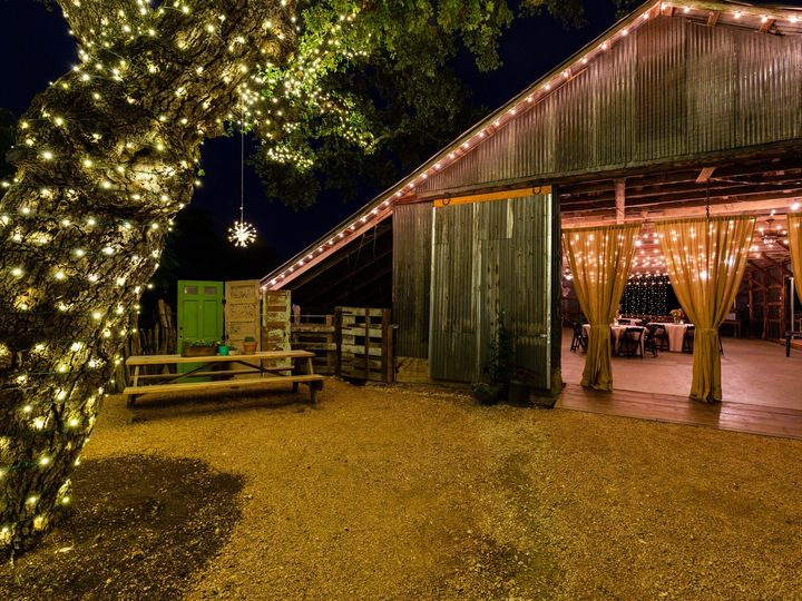 Tmx Barn Front To Herold Dark 070319 51 1052821 1562208557 San Marcos, TX wedding venue