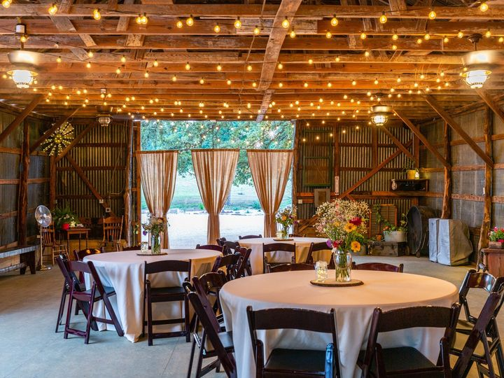 Tmx Barn Inside Back To Front Day 070319 51 1052821 1562208561 San Marcos, TX wedding venue