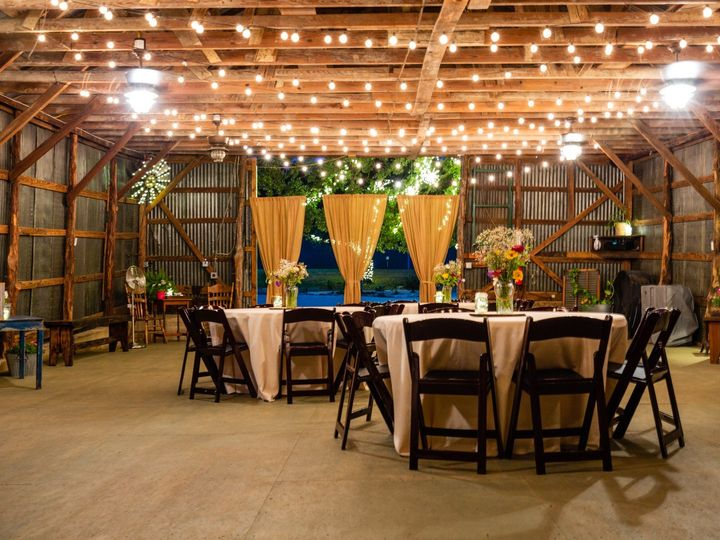 Tmx Barn Railing To Front Best 070319 51 1052821 1562208561 San Marcos, TX wedding venue