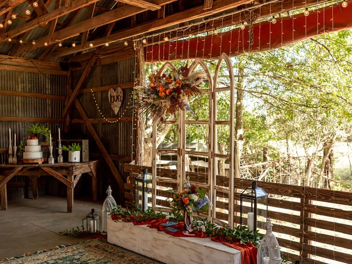 Tmx Texas Rock House Styled Shoot Full Size 149 51 1052821 160591553651116 San Marcos, TX wedding venue