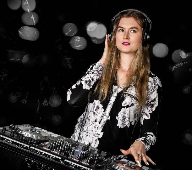 DJ Makayla Rae