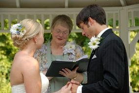 Distinctive Wedding Ceremonies