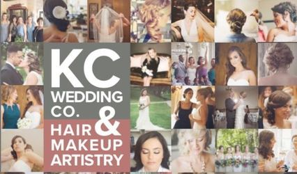 Kc Wedding Co. - Hair and Make Up Artistry
