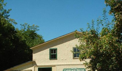 Eagle Mountain House & Golf Club 1