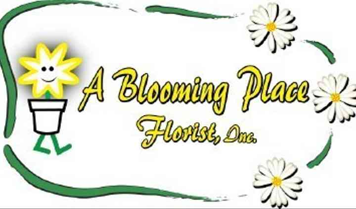 A Blooming Place Florist