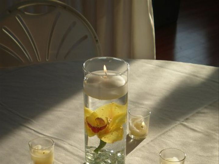 Tmx 1230998375687 BNEReception2 Lockport, NY wedding florist