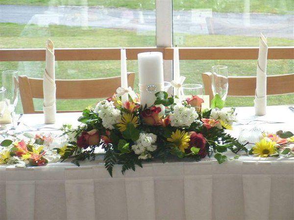 Tmx 1230998400062 CarlisleUnityCandle Lockport, NY wedding florist