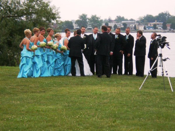Tmx 1230998527375 PawlikBridesmaids1 Lockport, NY wedding florist