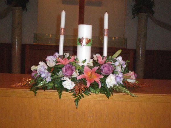 Tmx 1230998587078 TimmerCeremony5 Lockport, NY wedding florist