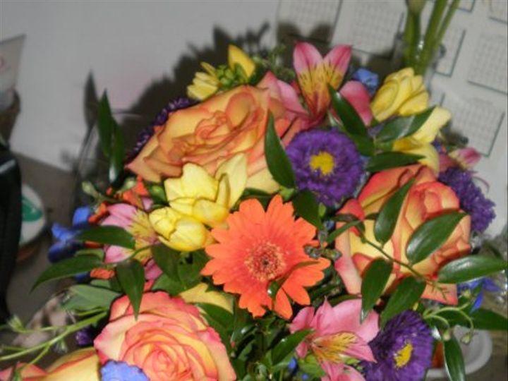 Tmx 1230998666828 WrightBride1 Lockport, NY wedding florist