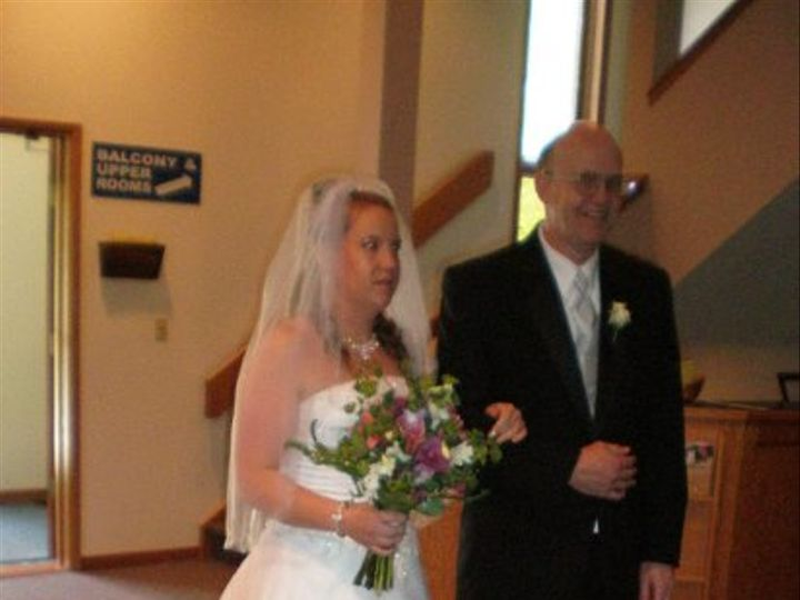 Tmx 1231000699453 TimmerBride2 Lockport, NY wedding florist
