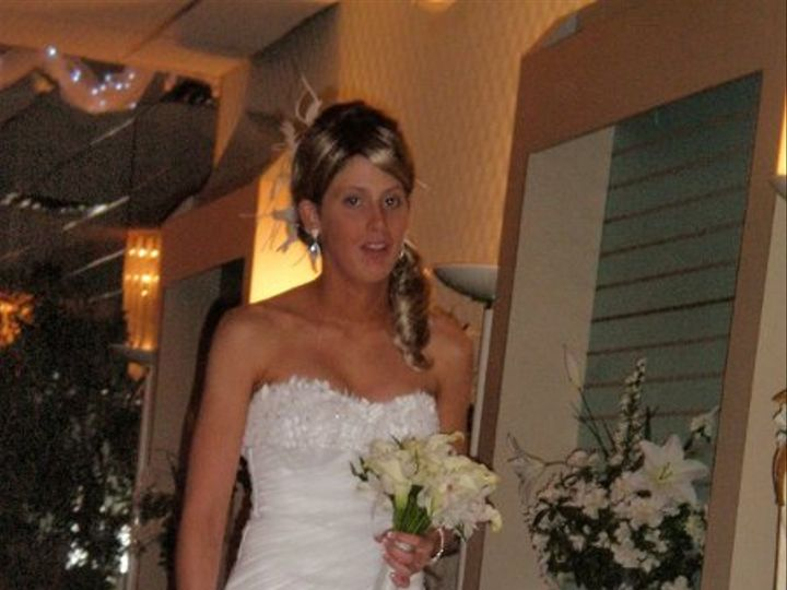 Tmx 1309901264554 BakerBride2 Lockport, NY wedding florist