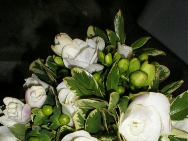 Tmx 1309901300960 BunnellMOHBouq2 Lockport, NY wedding florist