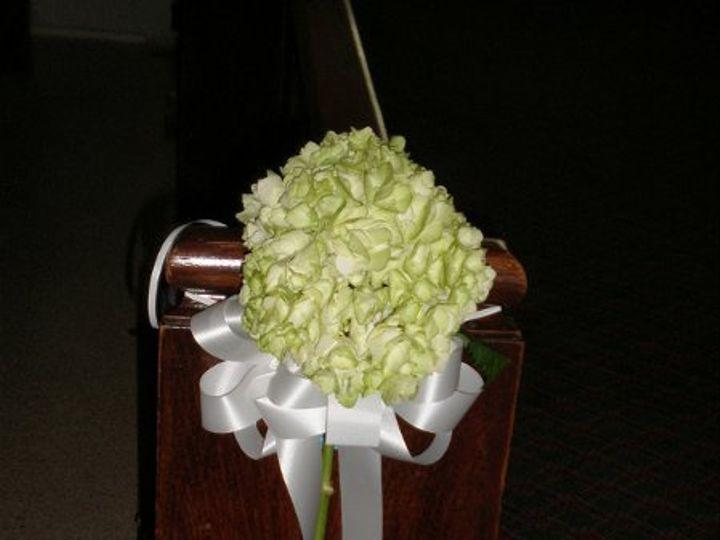 Tmx 1309901312241 BunnellPew1 Lockport, NY wedding florist