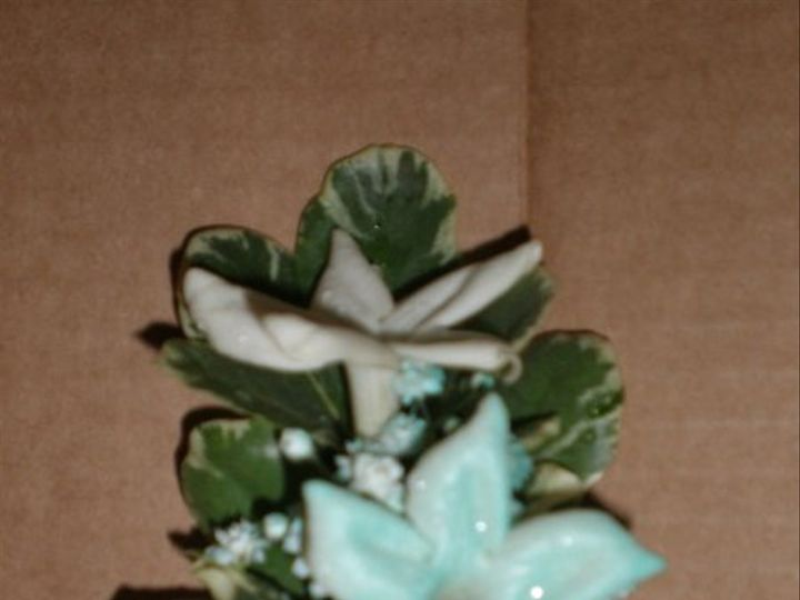 Tmx 1309901331398 BurgioBoutGM Lockport, NY wedding florist