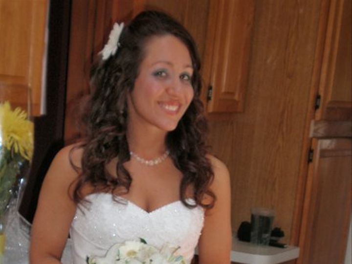 Tmx 1309901337694 BurgioBride2 Lockport, NY wedding florist