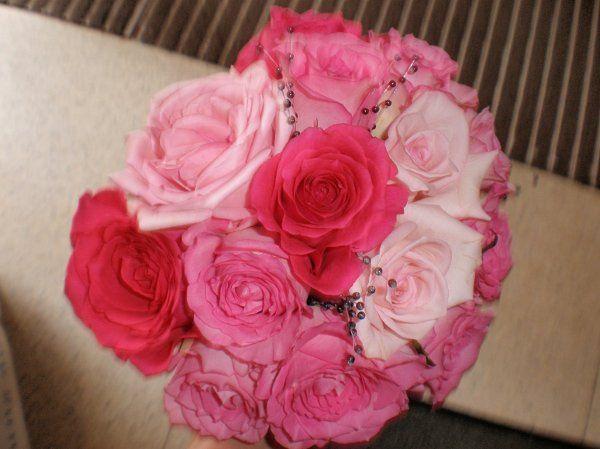 Tmx 1309901394288 FerraroBouqBmaids2 Lockport, NY wedding florist