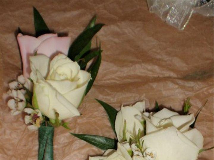 Tmx 1309901417976 FerraroCorsageBout Lockport, NY wedding florist