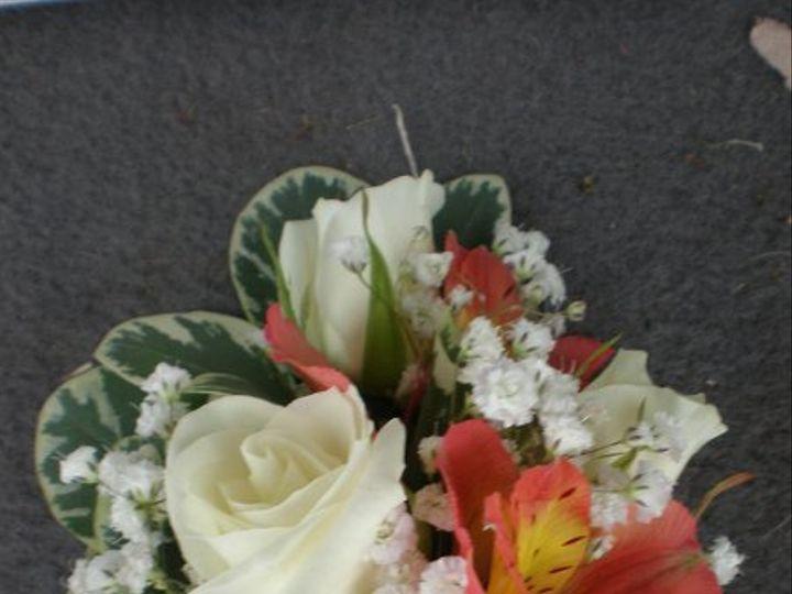 Tmx 1309901446210 HarringtonCorsageMOB Lockport, NY wedding florist
