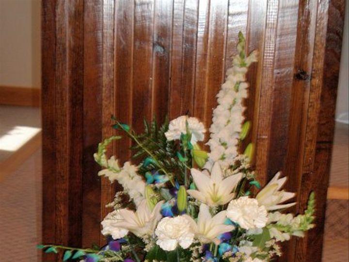 Tmx 1309901519882 NemetiAltar1 Lockport, NY wedding florist