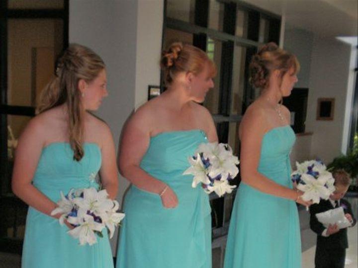 Tmx 1309901646819 NemetiGirls3 Lockport, NY wedding florist