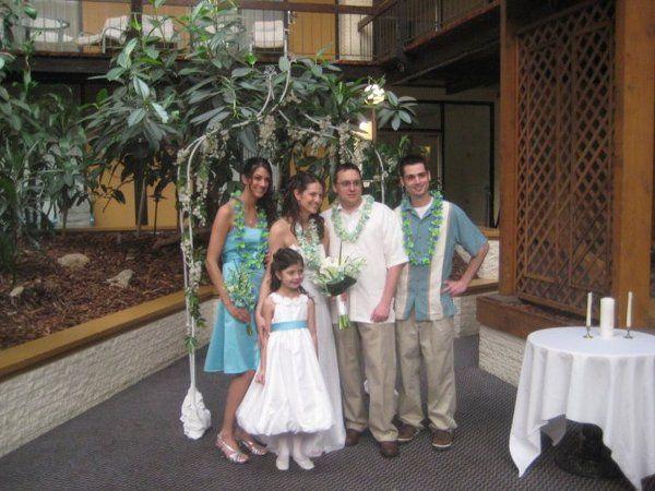 Tmx 1309901827132 SilluzioBridalParty Lockport, NY wedding florist