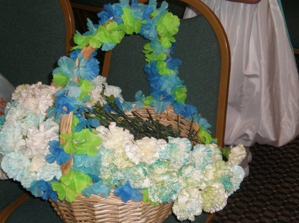 Tmx 1309901841038 SilluzioCarnBasket1 Lockport, NY wedding florist