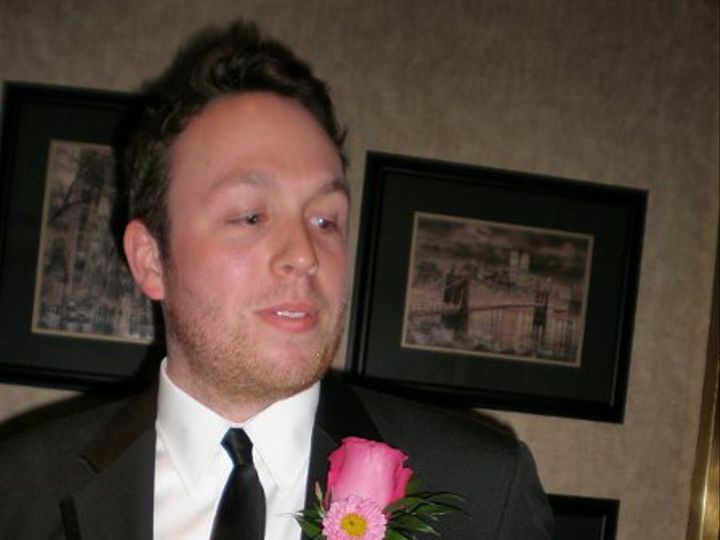 Tmx 1309901888960 SurianiGroom Lockport, NY wedding florist