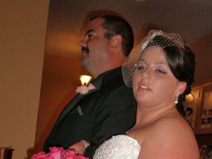 Tmx 1309901942507 FerraroBrideFOB2 Lockport, NY wedding florist