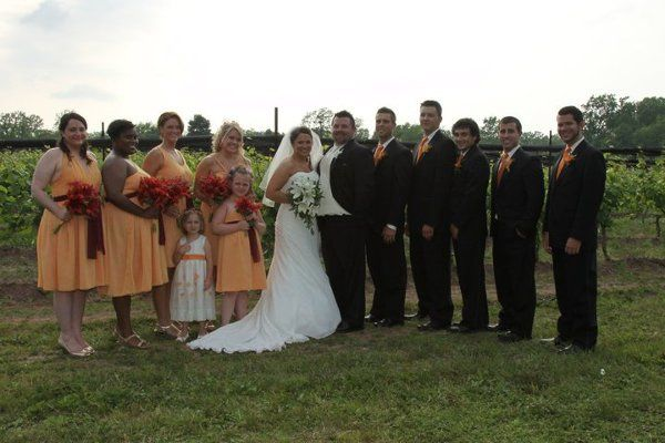 Tmx 1309901945929 WlostowskiParty1 Lockport, NY wedding florist