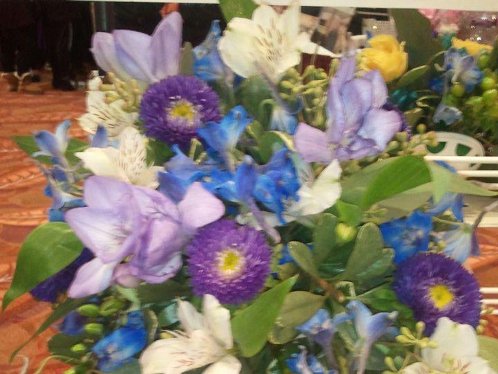 Tmx 1366404754448 Expo2013bouq2 Lockport, NY wedding florist