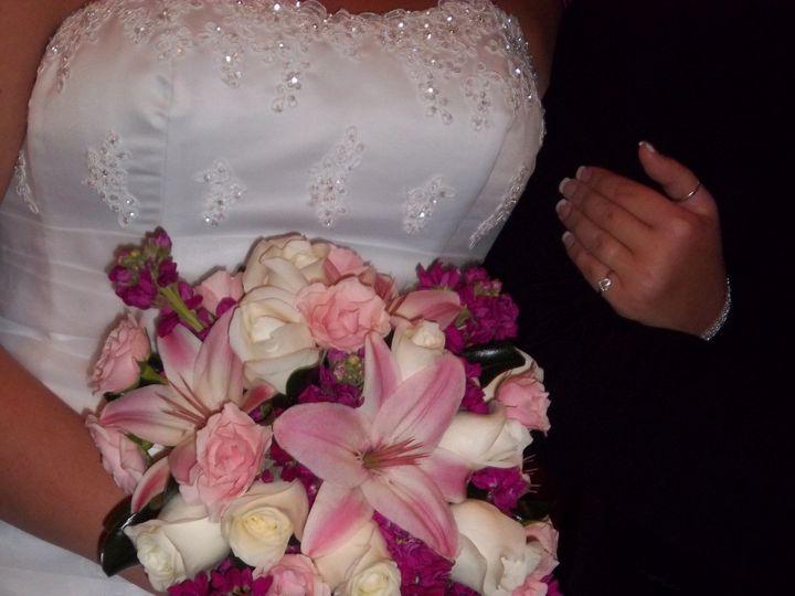 Tmx 1366404784760 Siegmannbouqbride Lockport, NY wedding florist