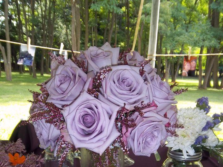 Tmx 1366405154383 Carnahanbouqbride1 Lockport, NY wedding florist