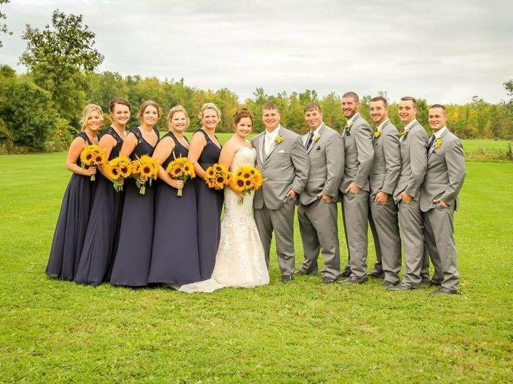 Tmx 1495235673142 Wittcopparty Lockport, NY wedding florist