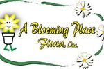 A Blooming Place Florist image