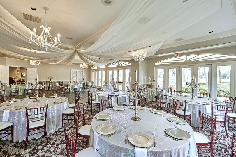Queen S Harbour Yacht And Country Club Venue